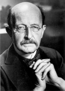 Max Planck  Images